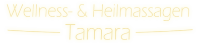 Wellness- & Heilmassagen Tamara