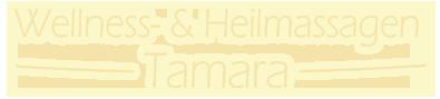Wellness- & Heilmassagen Tamara