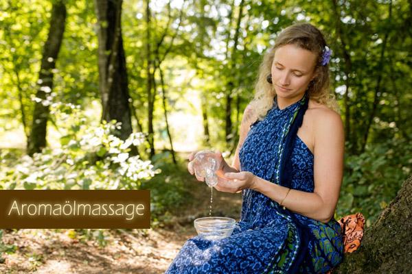 Massage Graz Umgebung